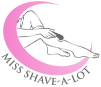 Miss Shave A Lot