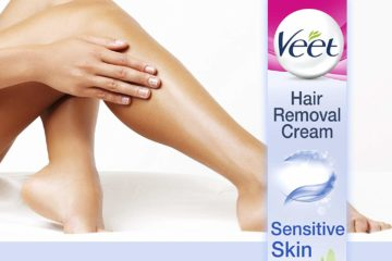 veet hair removal cream review